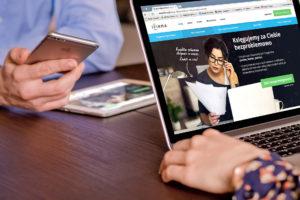 Ahead marketing & design optimise les sites internet