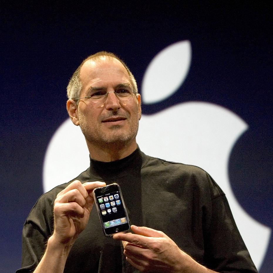 Design, Steve Jobs