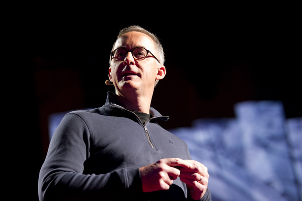 Marketing, Communication, Jim Stengel